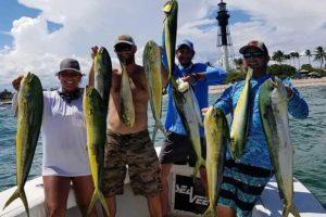 pompano beach fishing charters